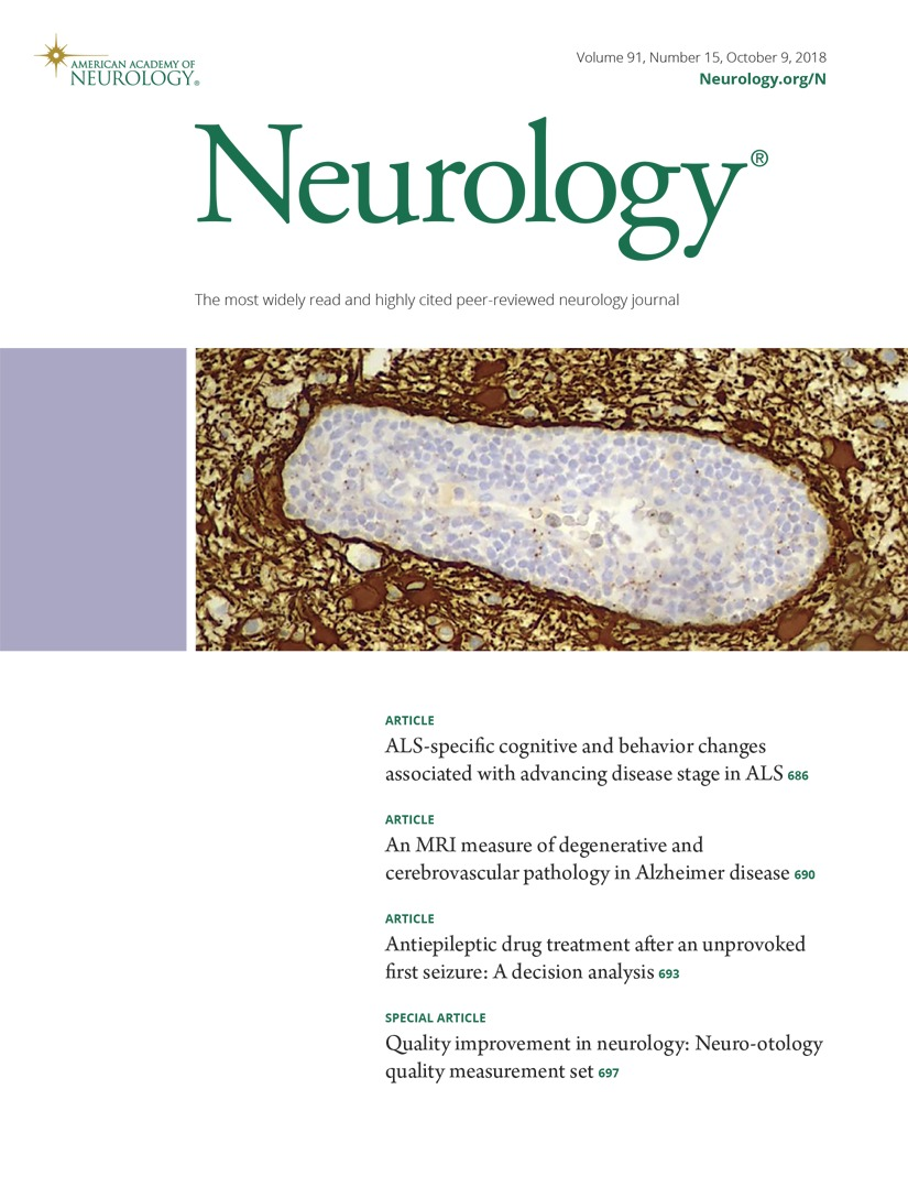 ALS-specific cognitive and behavior changes associated with