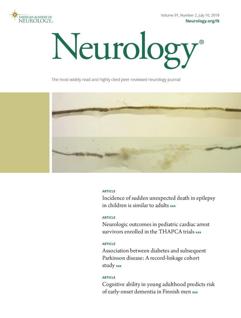 Practice Guideline Update Summary Efficacy And Tolerability Of The Speaker Vertigo Vt 65 B New Antiepileptic Drugs Ii Treatment Resistant Epilepsy Neurology