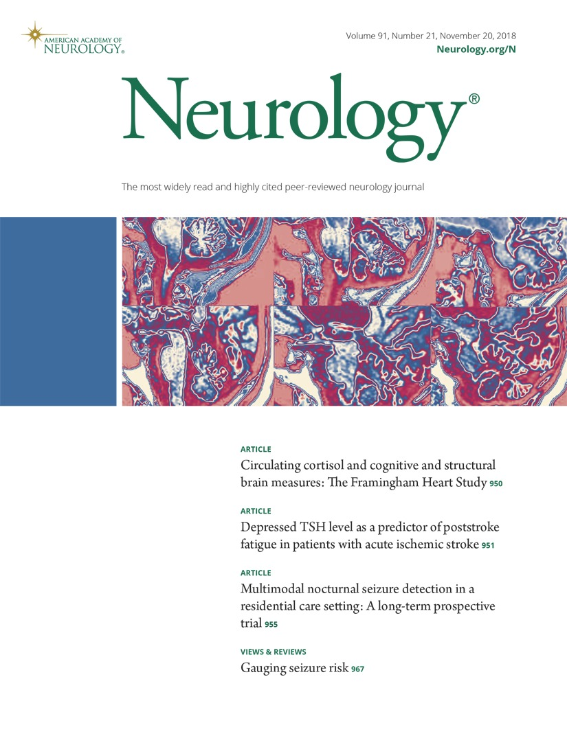 Gauging seizure risk | Neurology