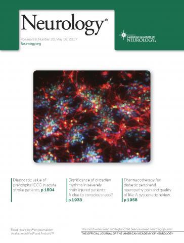 Neurology: 88 (20)