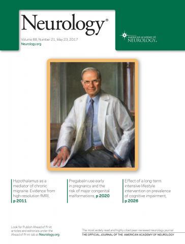 Neurology: 88 (21)