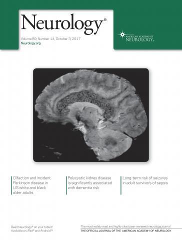 Neurology: 89 (14)