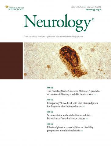 Neurology: 90 (5)