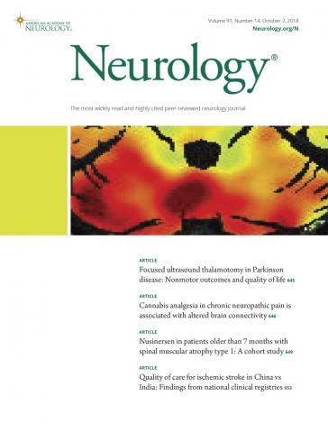 Neurology: 91 (14)