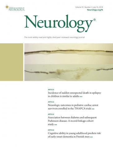 Neurology: 91 (2)
