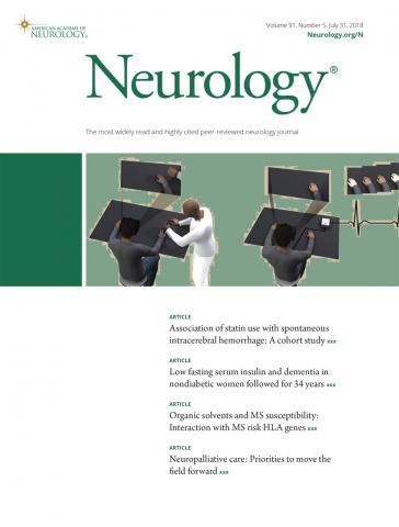Neurology: 91 (5)
