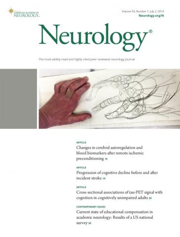 Neurology: 93 (1)