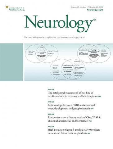Neurology: 93 (17)