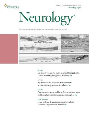 Neurology: 93 (18)
