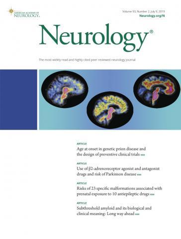 Neurology: 93 (2)