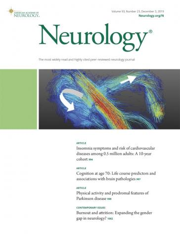 Neurology: 93 (23)