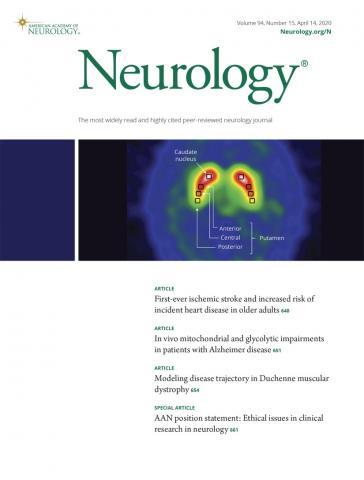 Neurology: 94 (15)
