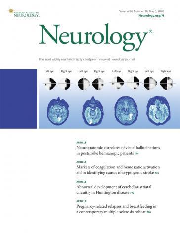 Neurology: 94 (18)