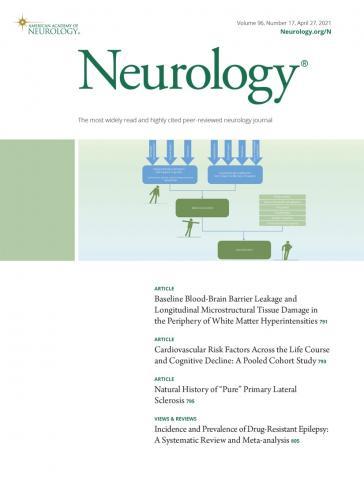 Neurology: 96 (17)