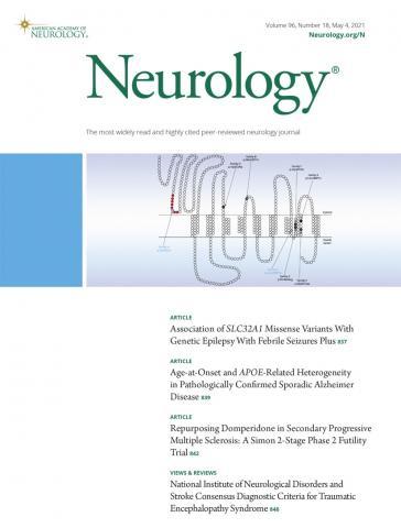 Neurology: 96 (18)