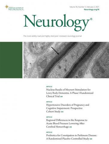 Neurology: 96 (5)