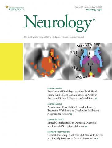 Neurology: 97 (2)