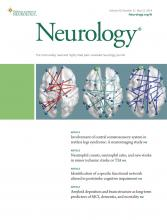 Neurology: 90 (21)