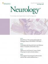 Neurology: 90 (4)