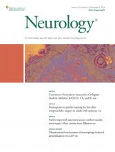 Neurology: 91 (23)