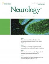 Neurology: 91 (8)