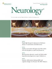 Neurology: 92 (11)