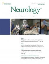 Neurology: 92 (4)