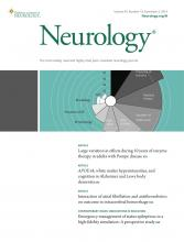 Neurology: 93 (19)