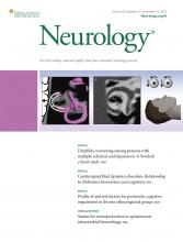 Neurology: 93 (24)