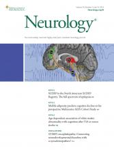 Neurology: 93 (3)