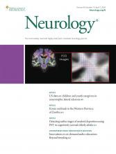 Neurology: 94 (14)