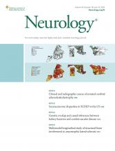 Neurology: 94 (24)