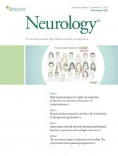 Neurology: 95 (11)