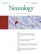 Neurology: 95 (20)