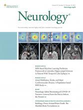 Neurology: 97 (16)