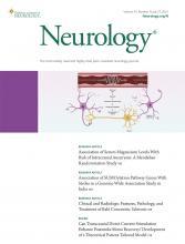 Neurology: 97 (4)